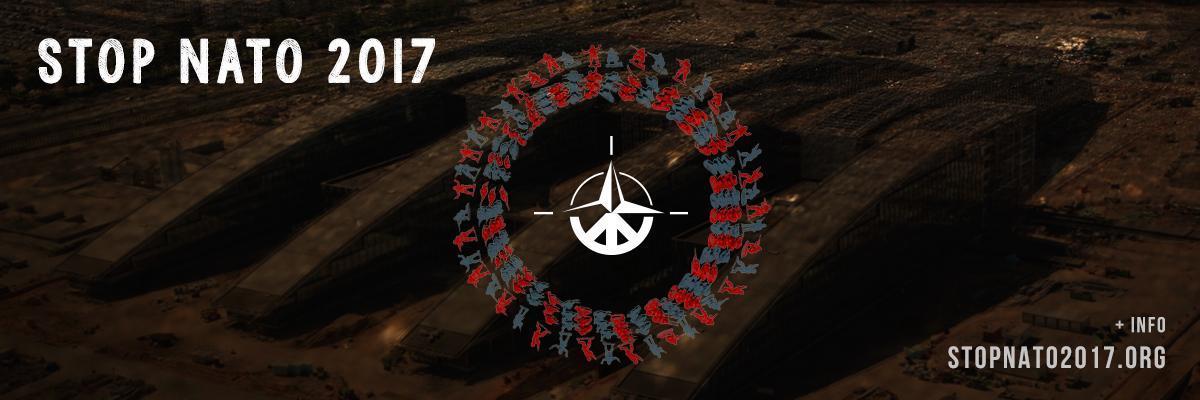 Permalink to: 21>26 05 | Contre-sommet de l'OTAN