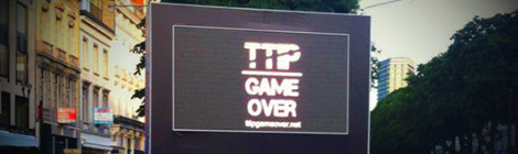 Formation TTIP GAME OVER