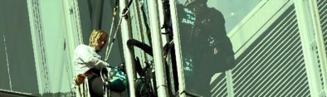 08.06 - Groupe d'escalade activiste