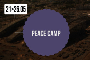 S_peace camp