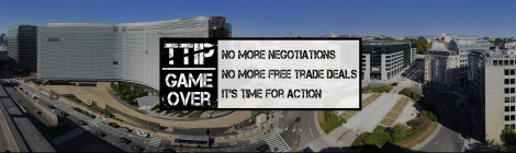 TTIP - European training for trainers